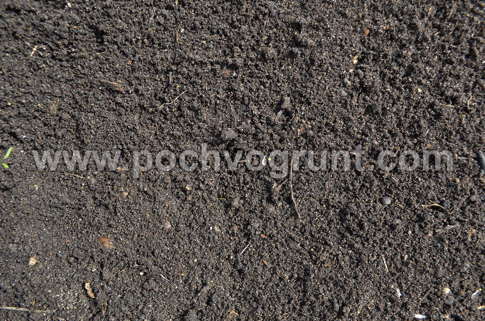 Доставка почвогрунта в Чехове и Чеховском районе