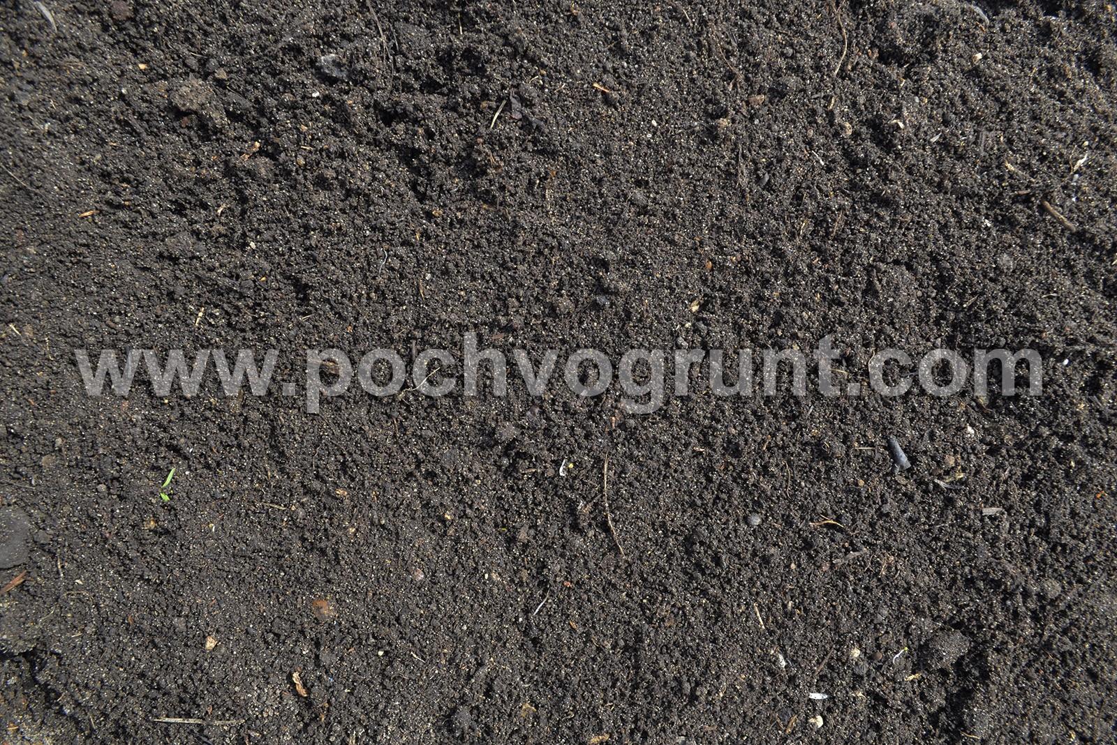 Купить почвогрунт в Чехове и Чеховском районе